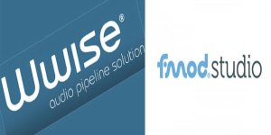 Wwise-FMOD