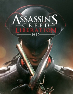 An image of the Assassin's Creed Liberation HD cover art, illustrating the discussion in the article by popular video game music composer Winifred Phillips