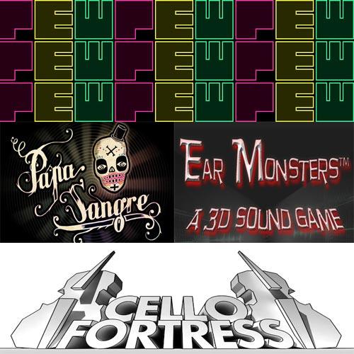 soundgames