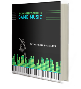 A Composer's Guide to Game Music, winner of the Global Music Award Gold Medal for an exceptional book in the field of music.