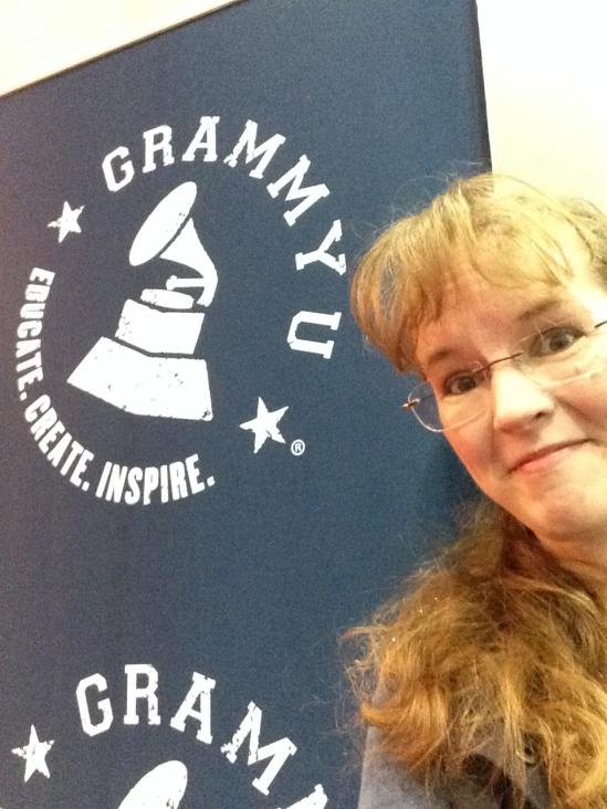 AES-Grammy
