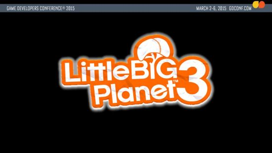 LittleBigPlanet 3 and Beyond: Taking Your Score to Vertical Extremes -- Speaker, Winifred Phillips