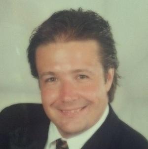Glenn Dickins of Dolby Laboratories