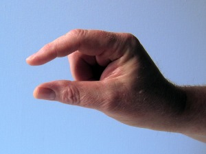 short-hand
