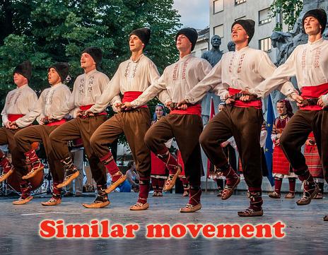 Similar Movement - Winifred Phillips' Gamasutra Blog