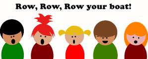 singing-row