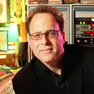 Steve Schnur, president of EA Music Group (article by award-winning video game music composer Winifred Phillips)