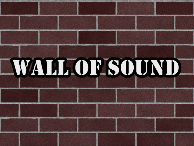 Wall of Sound - Winifred Phillips