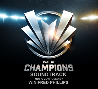Call of Champions Soundtrack - Winifred Phillips