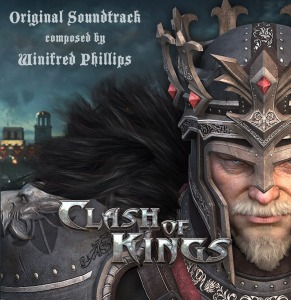 Clash of Kings Soundtrack - Winifred Phillips