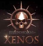 Eisenhorn: Xenos logo (article about portable game audio and music, written by award winning video game composer and author Winifred Phillips)