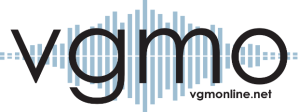 Logo for VGMOnline.net - from the article by game music composer Winifred Phillips