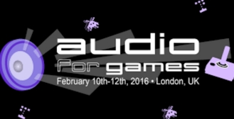 Audio-For-Games