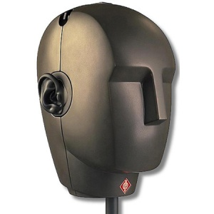 Binaural Dummy Head -- VR Audio blog, written by Winifred Phillips (award winning video game music composer)