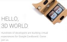google-cardboard-dev