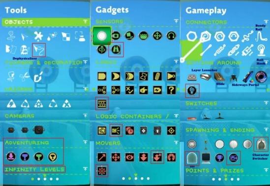 LittleBigPlanet-3-Creator-Mode