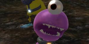 Image of The Maw (from the Comedic Sound for the Game Music Composer article by Winifred Phillips, award-winning game composer)