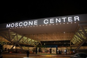 Moscone-Center