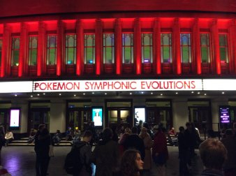Pokemon Symphonic Evolutions (article written by game composer Winifred Phillips, author of A COMPOSER'S GUIDE TO GAME MUSIC)