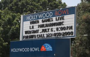Video Games Live at the Hollywood Bowl (blog by award-winning author and composer Winifred Phillips)