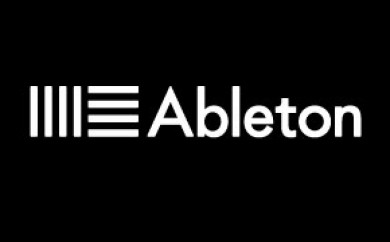 "Image: The Ableton logo (from game composer Winifred Phillips' article, ""VR Game Composer: Music Beyond the Virtual"""