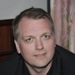 Photo of Baldur Baldursson, the audio director for Icelandic game development studio CCP Games (part of the article by game composer Winifred Phillips)