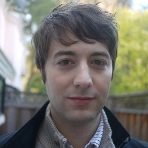 Pictured: Chris Pruett (co-founder of Robot Invader Games) - from the article by game composer Winifred Phillips