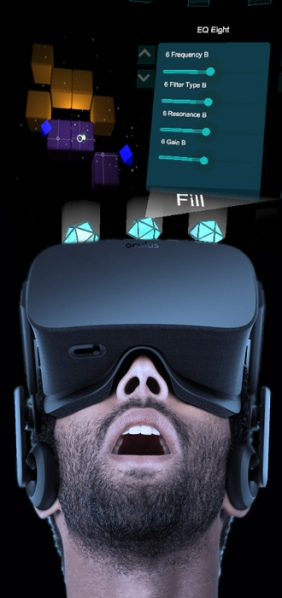 Image depicting VR apps from the article by Winifred Phillips, Game Music Composer.