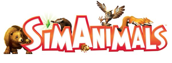 Pictured: The SimAnimals logo (from the article by video game composer WInifred Phillips).
