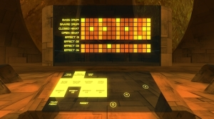Screen shot of the Soundscape VR application, from the article by award-winning game composer Winifred Phillips.