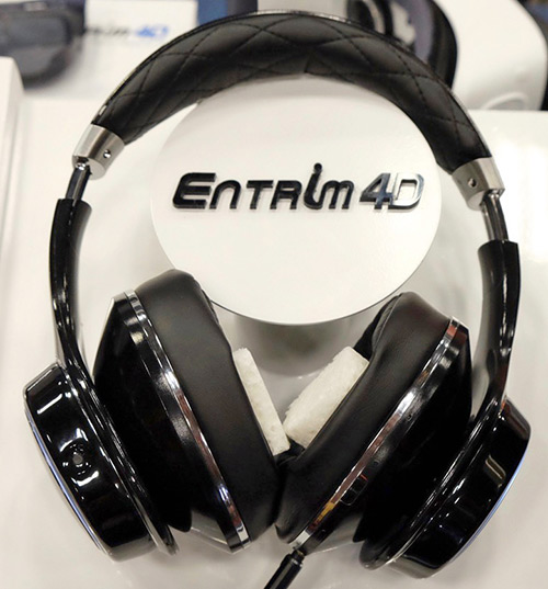 Depiction of the Entrim 4D headphone system, from the article by Winifred Phillips for video game composers