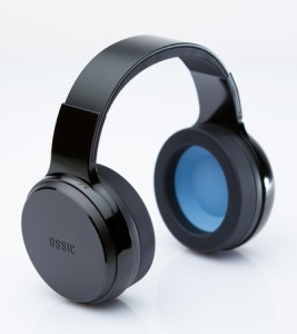 Image of the OSSIC X, from the article by game composer Winifred Phillips (Music and Sound in VR Headphones).