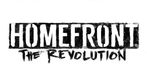 The Homefront: The Revolution logo (from game composer Winifred Phillips article on music techniques to build suspense).