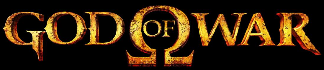 From the article by game composer Winifred Phillips, this illustration depicts the logo of the original God of War video game.