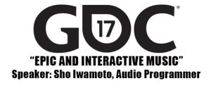 Illustration of a GDC 2017 presentation, from the article by Winifred Phillips (video game composer).