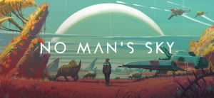 From the article by game composer Winifred Phillips - an illustration of the video game No Man's Sky.