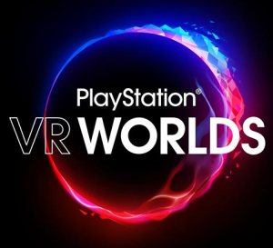 An illustration of the game PlayStation VR Worlds, from the article by popular video game music composer Winifred Phillips