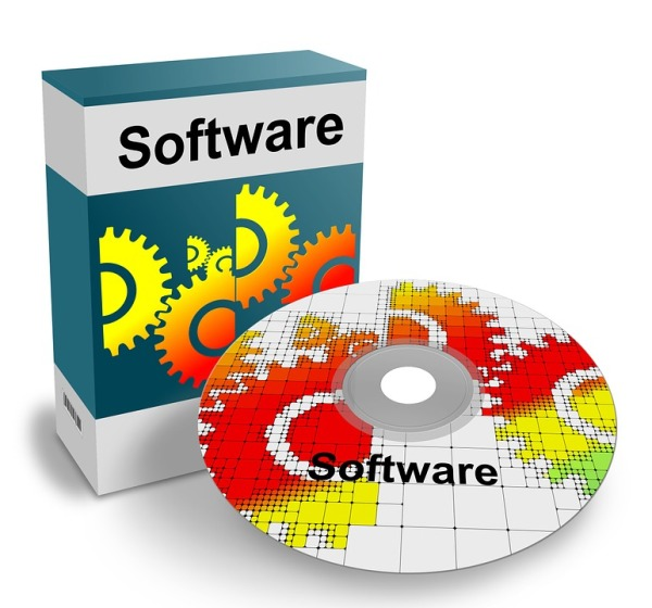 An illustration for the 'Software' resources list, from the article by video game music composer Winifred Phillips.