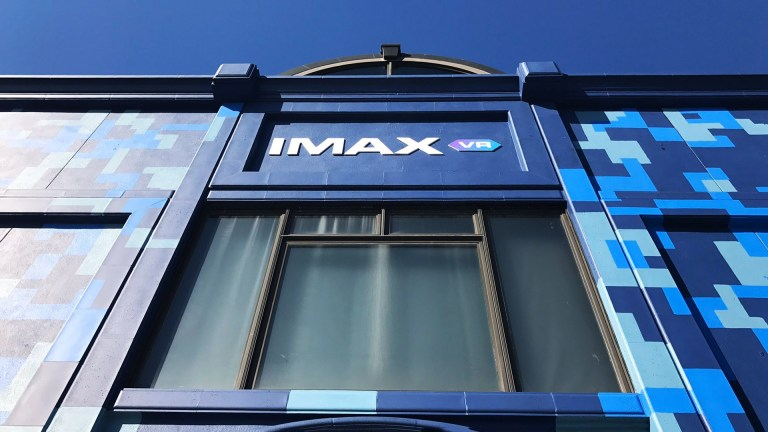 In this article for video game composers, Winifred Phillips discusses the famous IMAX VR flagship location.