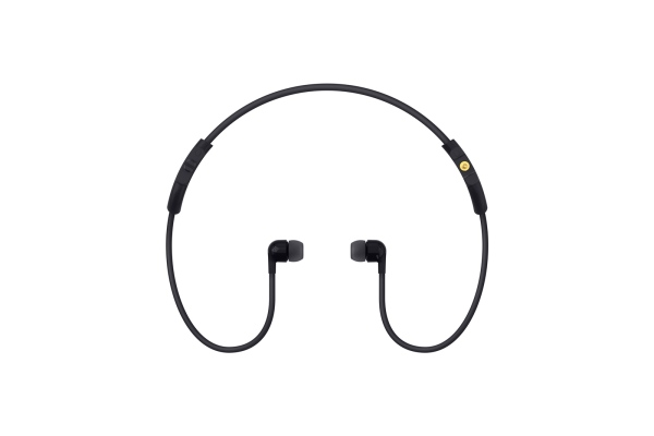 Photo depicting the new built-in headphones for the popular PlayStation VR system, from the article by Winifred Phillips for video game composers