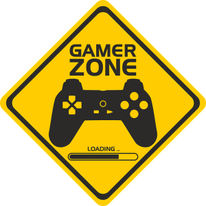 An illustration emphasizing the importance of gamer choice, from a discussion of game music in an article by Winifred Phillips (video game composer) -- the article includes materials from her recent Reddit Ask-Me-Anything that received 14.8 thousand upvotes, helping it to reach the Reddit front page and garner both Reddit's gold and platinum awards.