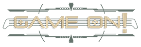 The logo of the Game On! concert series, from the article by popular video game music composer Winifred Phillips.