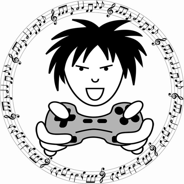 Illustration for a discussion of the role music plays in helping gamers remember details, from the article by video game composer Winifred Phillips.