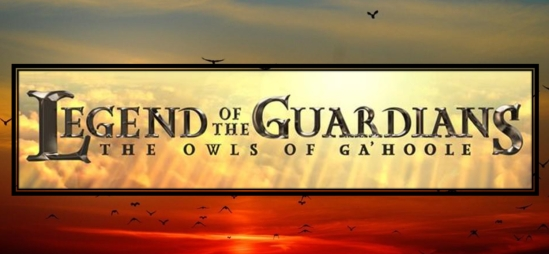 An image depicting the official logo of the Legend of the Guardians: The Owls of Ga'Hoole IP. This image is a part of the five-article series written by Winifred Phillips (video game composer).