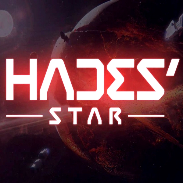 Cover art for the Hades' Star strategy game, illustrating a discussion of timed challenges in an article by Winifred Phillips, composer of video game music.